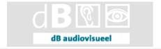 DBAudiovisueelLogo